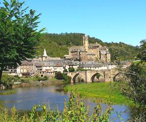 Le Vieux Pont d'Estaing