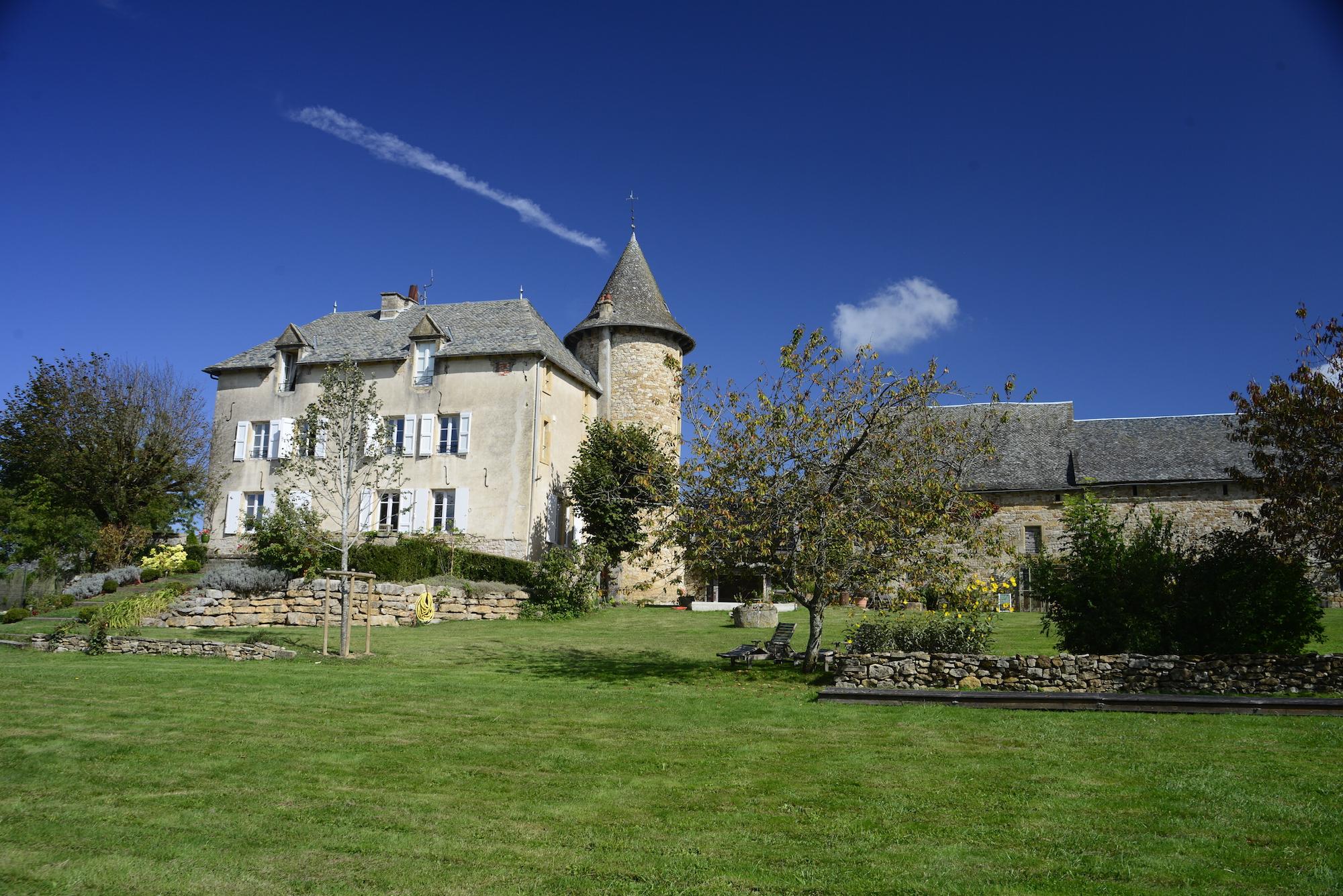Chambre d h´tes Aveyron Séjour de charme Les Brunes